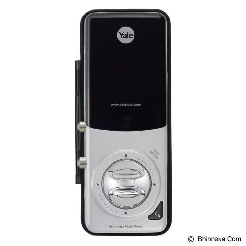 YALE Digital Door Lock [YDG313] - Kunci Digital / Access Control